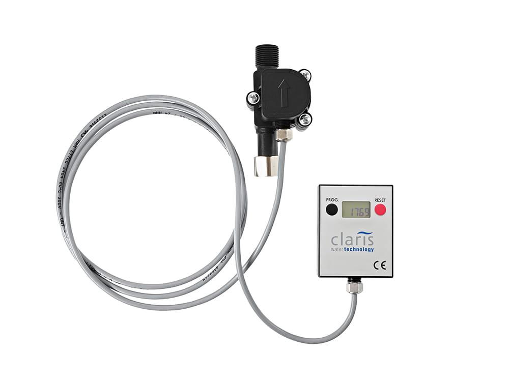 CLARIS flow sensor